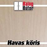 havas_koris