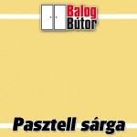 pasztell_sarga